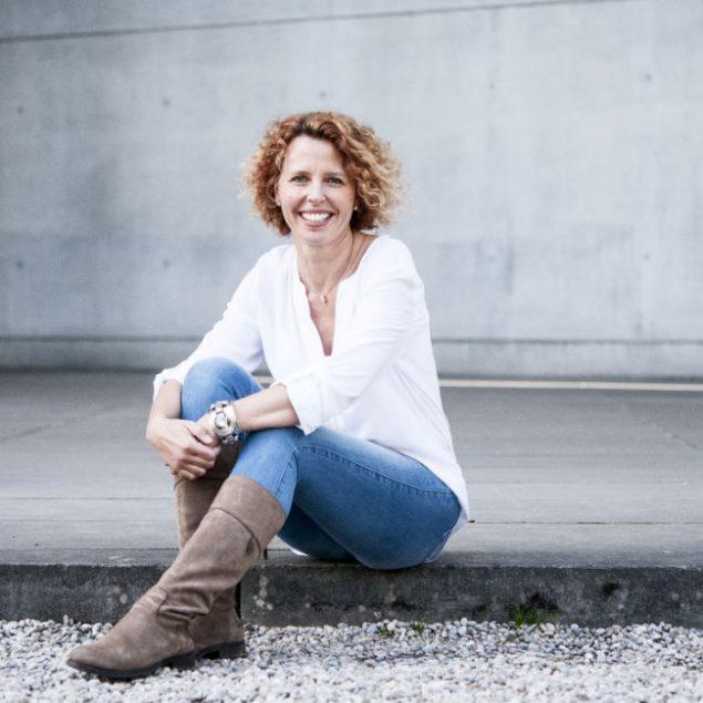 Kathrin Tinnefeld