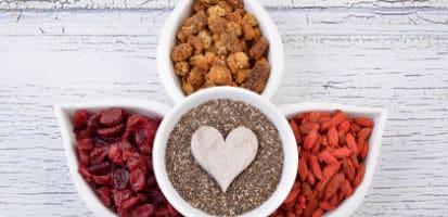 Partner für Ernährungsberatung